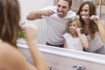 5 Ways to Motivate Your Kids to Brush