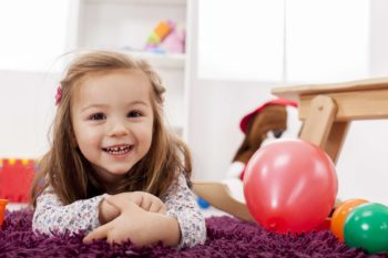 Does Your Child Need Sealants?