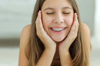 Braces and Your Teen's Oral Hygiene