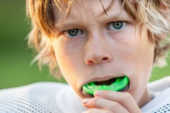 How to Protect Your Child's Teeth During Sports